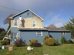 how often does the exterior of a house need painting in ct kd painting