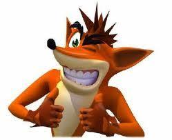 Crash Bandicoot Meme - crash bandicoot know your meme