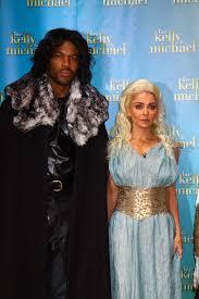 Halloween Game Thrones Costumes Game Thrones Halloween Costume Photo Album Thehooknew Game
