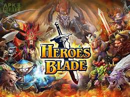 blade apk heroes blade rpg for android free at apk here