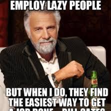Lazy People Memes - lazy people meme blog 960 investingbb