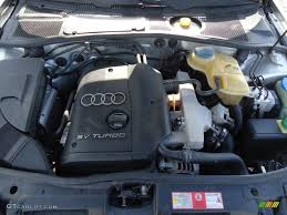 turbo audi a4 1 8 t 1999 audi a4 1 8t quattro sedan engine photos gtcarlot com