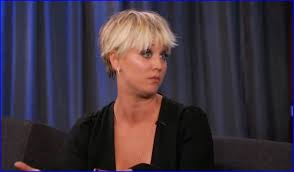 kaley cuico naked chatter busy kaley cuoco talks hacked nude photos on