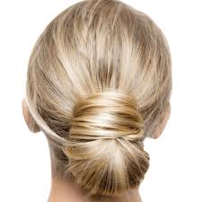 different hairstyles in buns the perfect messy bun in 3 steps makeup com
