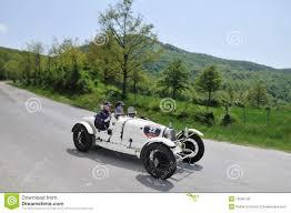 vintage bugatti white 1928 built bugatti type 37 vintage car editorial image