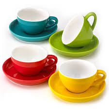 Cappuccino Cups by Popular Cappuccino Cups Set Buy Cheap Cappuccino Cups Set Lots