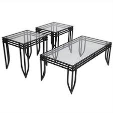 Ashley Furniture Glass Coffee Table Ashley Furniture Coffee Table Sets Cymax Stores