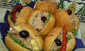 cuisine tunisienne fricassé fricassés tunisiens et oui tout le monde en raffole tunisme