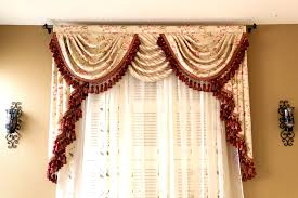 Free Curtain Patterns Bedroom Attractive Images About Valances Swag Valance Pattern