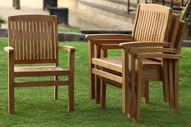 teak dining chairs teak outdoor furniture from benchsmith