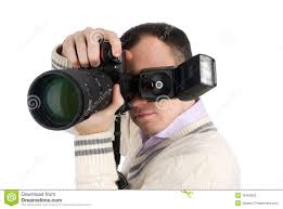 Professional Photographer Professional Photographer Stock Photo Image Of Lens 12462630