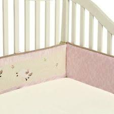 kidsline crib bumpers ebay