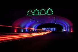 Light Show Illuminate Light Show U0026 Santa U0027s Village Meadow Event Park In