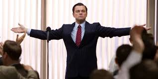 Leonardo Meme - the leonardo dicaprio as jordan belfort meme must be stopped
