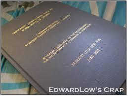Entry7 by July 2010 Edward Low U0027s Crap