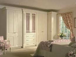 Georgian Bedroom Furniture by Bedrooms Ethos Doors