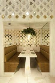 nok nok thai eating house design by giant design interior design