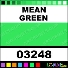 mean green killer colors airbrush spray paints 03248 mean