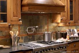 kitchen pot filler faucets kitchen backsplash ideas materials designs and pictures