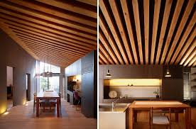 shed roof homes mds constructs one storey okazaki house with shed roof