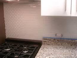 crushed glass tile backsplash u2013 bathroom appealing white emser tile backsplash and granite