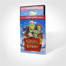 shrek the halls wholesale with slipcover disney cartoon movies
