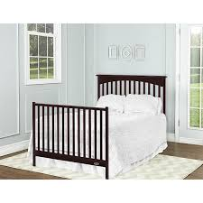 Davenport Nursery Furniture by Amazon Com Dream On Me Davenport 5 Piece Convertible Crib Java