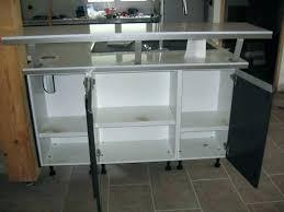 meuble bar pour cuisine ouverte meuble bar cuisine americaine de separation newsindo co
