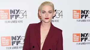 Baby Schlafzimmerblick Kuriose Frisur Kristen Stewarts Look Bleibt Eigenwillig