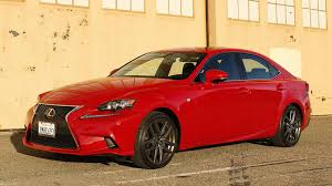 lexus is200t 2016 lexus is200 f sport review with price horsepower and photo