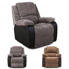 electric reclining armchair ebay
