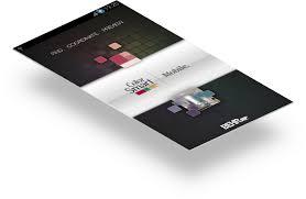 behr paint enterprise ios app hathway mobile agency