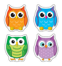 free owl printables for classroom