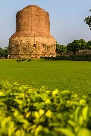 Banister Meaning In Hindi Dhamek Stupa Wikipedia