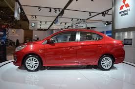 mitsubishi attrage 2016 colors mitsubishi mirage g4 archives the truth about cars