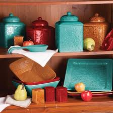 western kitchen canisters best 25 western kitchen ideas on turquoise kitchen