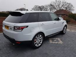 range rover sport rims used 2017 wheels u0026 tyres 20 inch for sale in hants pistonheads