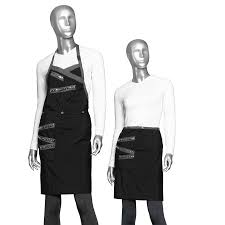 Womens Aprons Stylistwear Com