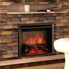 black western wall mount electric fireplace insert fireplaces target loon peak
