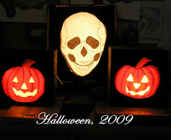 Pumpkin Halloween Lights Halloween Lights