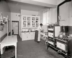 the modern kitchen 1920 washington d c circa 1920
