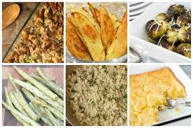 weight watchers thanksgiving side dishes is sweeter by design