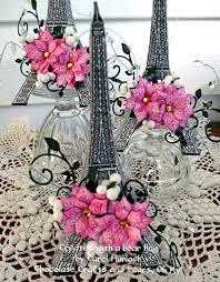 Eiffel Tower Centerpiece Ideas 33 Best Eiffel Tower Centerpiece Images On Pinterest Paris Party