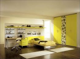 amber gold and yellow bedroom design ideas spacious bedroom