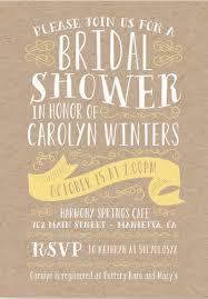 Make Your Own Bridal Shower Invitations Wedding Shower Invitation Ideas Iidaemilia Com