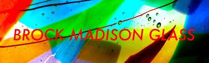handcrafted glass fixtures glass artisan brock madison