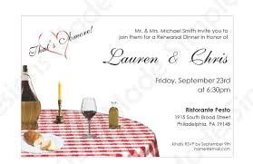 dinner invitation italian rehearsal dinner invitation printable
