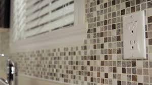 kitchen rona how to install mosaic tiles youtube stone tile