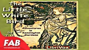 the little white bird full audiobook by j m barrie by children u0027s
