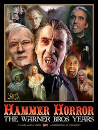 Seeking Horror Hammer Horror The Warner Bros Years A Proposed Documentary